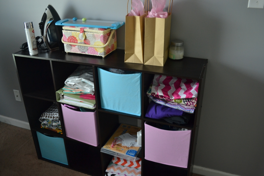 Sewing/craft room DIY (3/6)